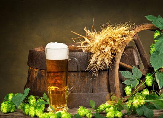 夏季啤酒应该怎么存放,啤酒的适饮温度到底是多少