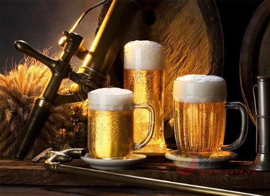 国产啤酒与进口啤酒有何不同,哪个更好喝