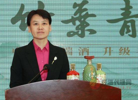 竹葉青董事楊波:中國酒業將加速進入健康等三個時代