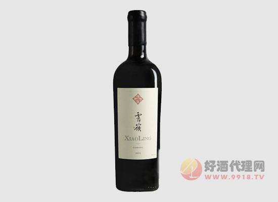 霄嶺赤霞珠干紅葡萄酒價格怎么樣,一瓶多少錢