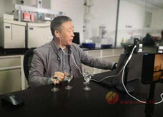 中國白酒未來發展導向究竟是什么?宋書玉這樣說!