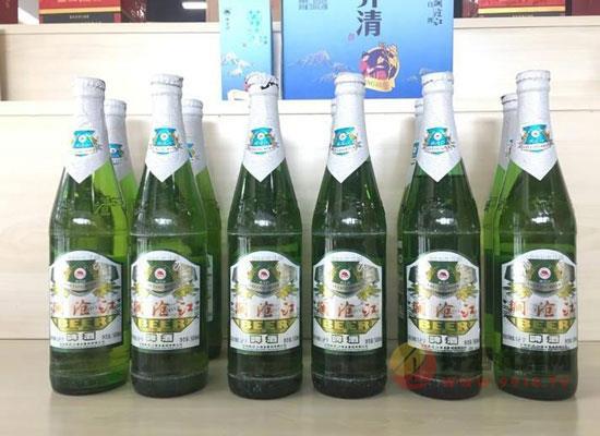 云南瀾滄江啤酒多少度,云南瀾滄江啤酒好喝嗎