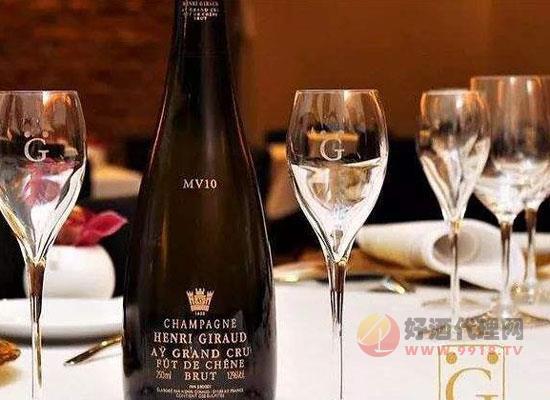 香槟brut的意思,为什么带brut的香槟都不甜