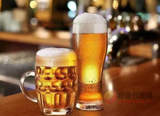 啤酒的颜色是怎么形成的,造成不同颜色的原因有哪些