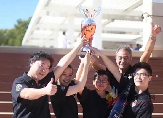 2020第九屆朗伯柯-RVF葡萄酒盲品中國錦標賽啟動
