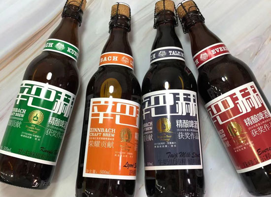 巴赫精酿啤酒的特点是什么,好喝吗