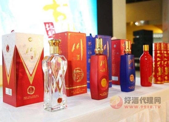 川酒集團方劍生:做大做強川酒產業,助推區域經濟發展
