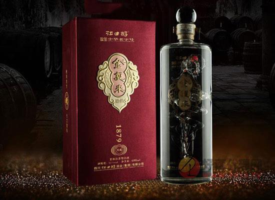 江口醇龙酒,国粹白酒与传统文化结合的新纪元