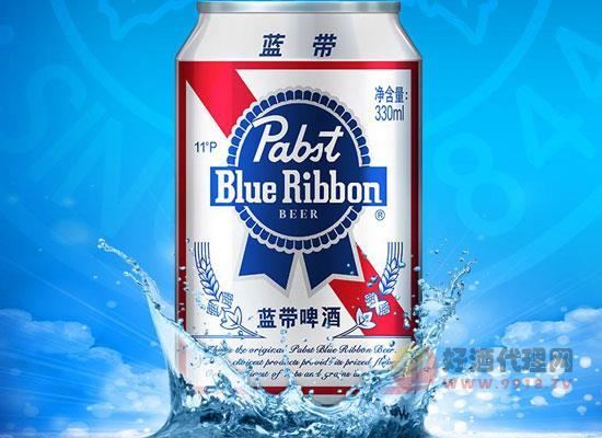 藍帶啤酒價格表,藍帶啤酒圖片和價格介紹
