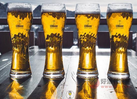 为什么啤酒不能够其他酒水混着喝,酒水混喝的危害有哪些