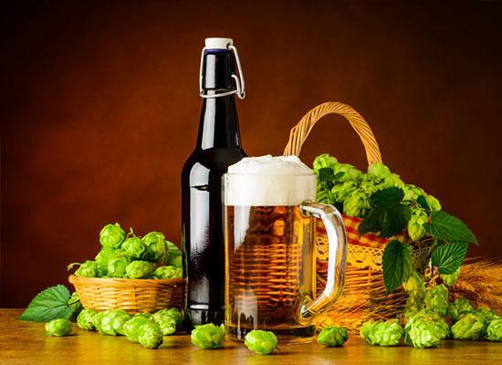"""啤酒花的作用是什么,为什么啤酒花被称为酒之""""灵魂"""""""