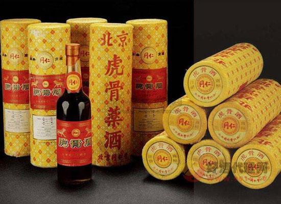 虎骨酒原料主要是什么,制作方法是什么