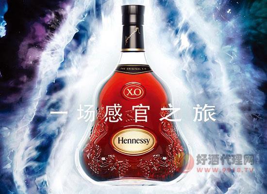 軒尼詩xo價格貴嗎,軒尼詩xo多少錢一瓶