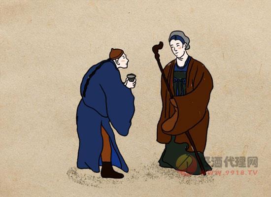 茅台酒为何被称为华茅酒,华茅的传奇历史有哪些