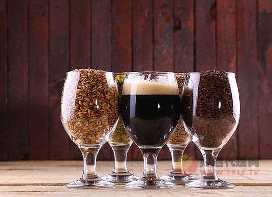 黑啤酒怎么样,优势有哪些