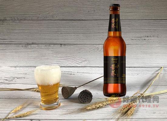 達人邁苦蕎啤酒好喝嗎,營養價值有哪些