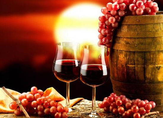 在家怎么做葡萄酒,教你轻松做出美味佳酿