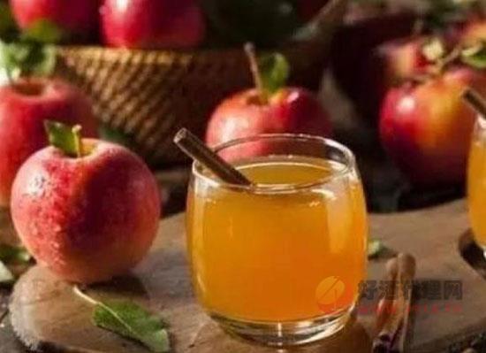苹果醋解酒吗,看完这篇你就知道了