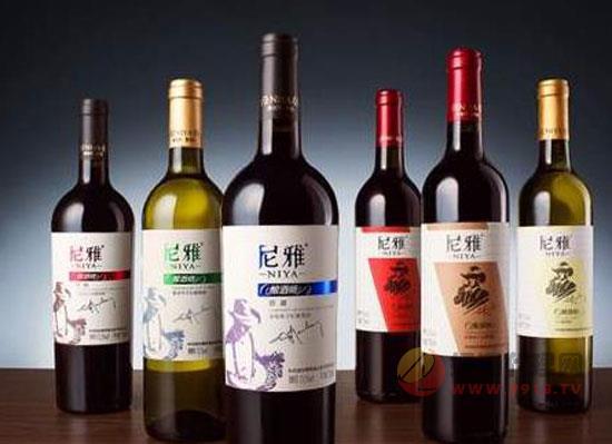 尼雅葡萄酒代理怎么樣,尼雅葡萄酒加盟前景