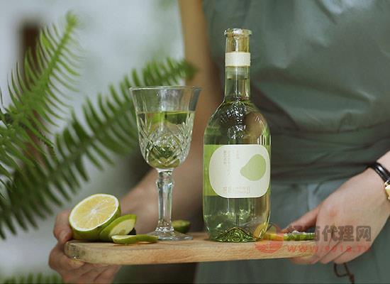 薄荷青檸酒,清新舒爽,夏季的專屬佳釀