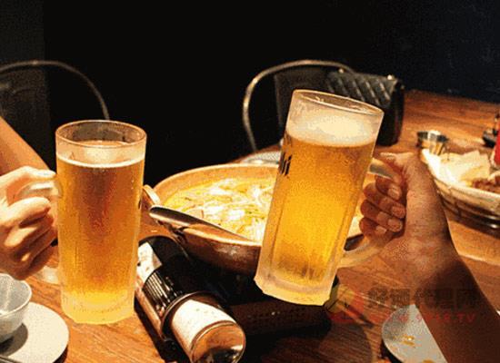 啤酒可以做冷飲嗎,用啤酒作的冷飲有哪些