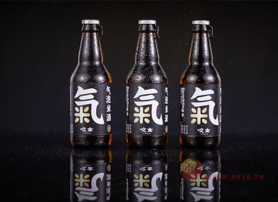 桂满陇米酒的特点是什么,一款有脾气的小酒佳酿