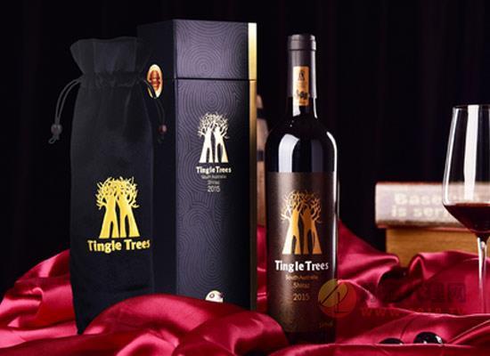 葡萄酒中的香气有几层,分别为是什么