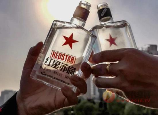 """經典產品升級煥新,紅星用這個""""支點""""撬動年輕人"""