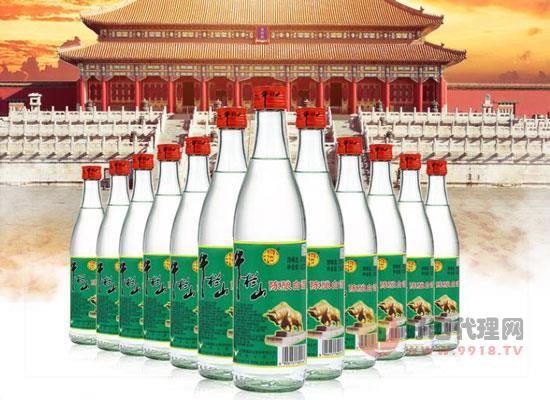 牛欄山陳釀42度白酒價格怎么樣,多少錢