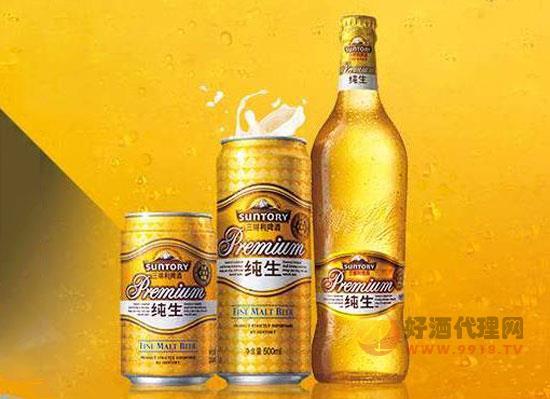 三得利啤酒好喝嗎,這個夏天,有它就夠了