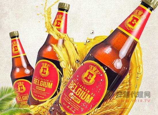 古冠黃啤酒價格貴嗎,一箱多少錢