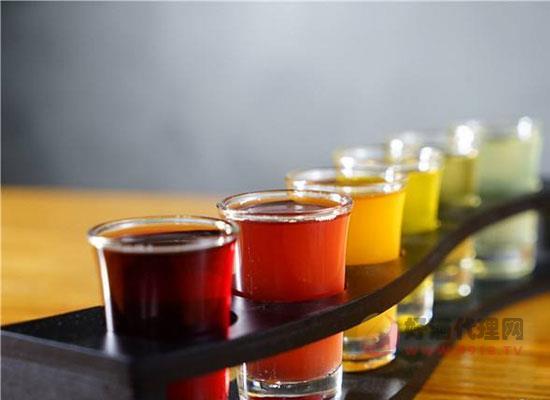 适合夏季饮用的日本果酒有哪些,这三款让你有点小脸红