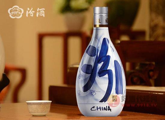 汾酒的原产地是哪里,是产自杏花村吗