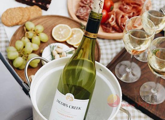 霞多丽干白葡萄酒特点是什么,有什么味道