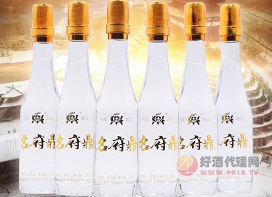 大名府酒怎么样,一款让消费者放心的好酒