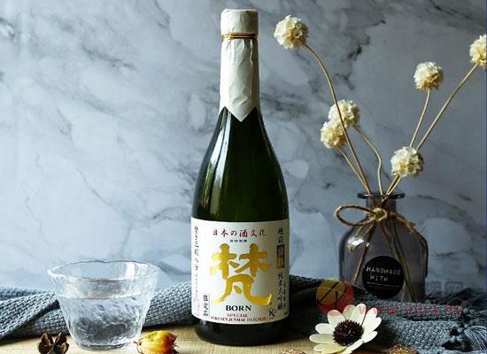 日本清酒哪個牌子好喝,人氣好酒推薦