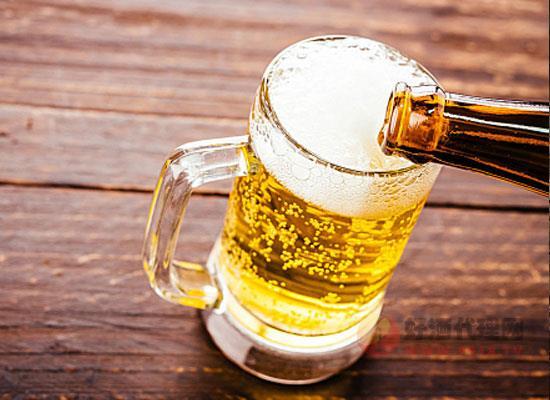 原浆啤酒好喝吗,原浆啤酒的营养价值有哪些
