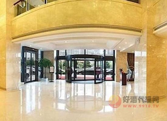 湖南糖酒食品招商展之長沙西雅三和大酒店