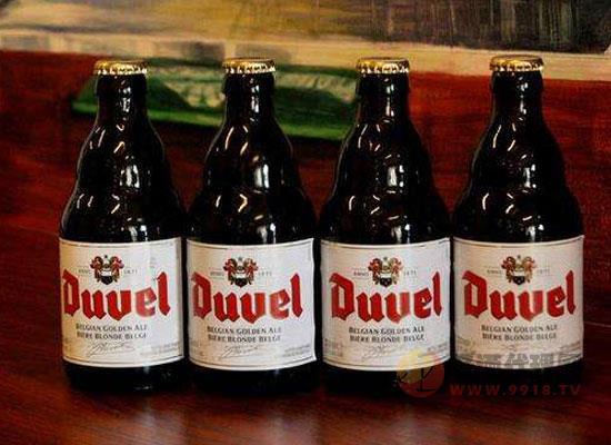 什么是督威啤酒,督威啤酒的特點有哪些