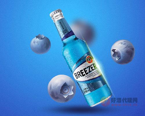 冰锐与潘果鸡尾酒有什么不同,二者哪一个更好喝