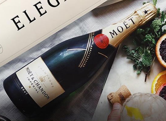 酩悅香檳價格貴嗎,多少錢一瓶