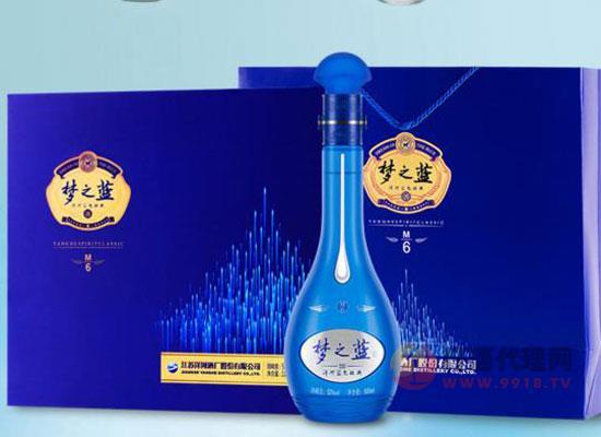 梦之蓝m6多少钱一瓶,价格怎么样