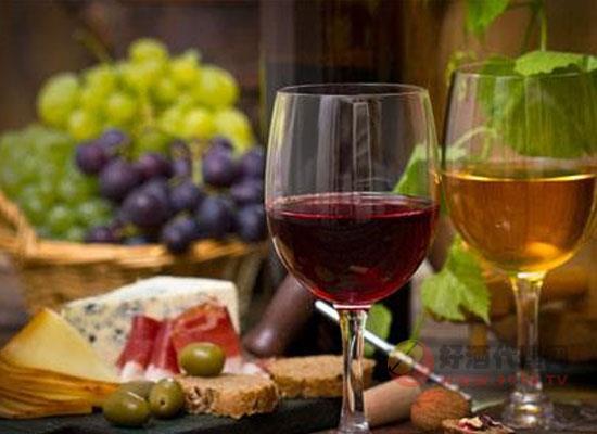 """夏季葡萄酒应该怎么""""喝"""",这几种另类喝法你get一下"""