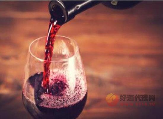紅酒為什么需要醒酒,一分鐘解釋其中緣由