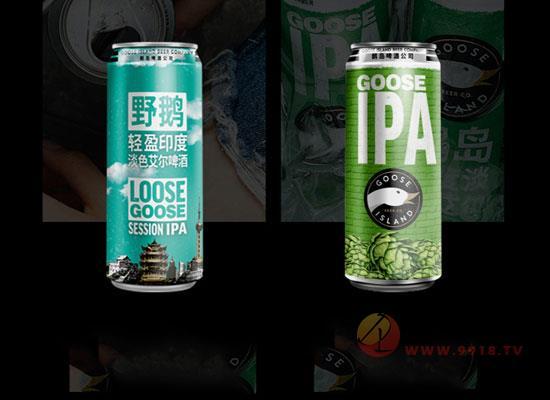 鵝島IPA啤酒的亮點是什么,飲用搭配方式有哪些