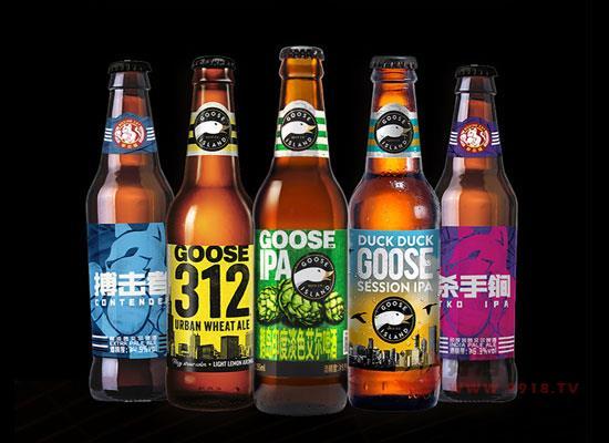 百威英博鵝島印度淡色啤酒好喝嗎,產品特點有哪些