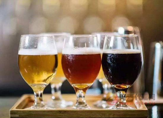 德國啤酒的特點是什么,純粹德國啤酒介紹
