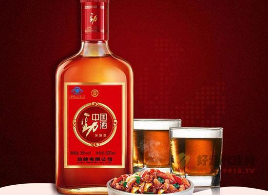 劲酒加红牛喝了会怎样,可以一起喝吗