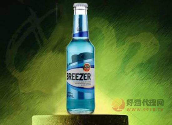 冰锐是什么酒,喝起来口感怎么样