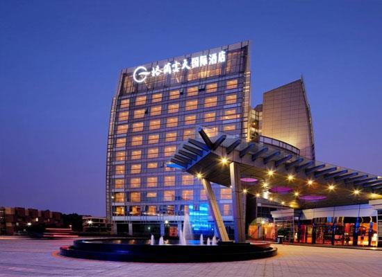 亞洲國際食品飲料博覽會之北京格蘭云天國際酒店